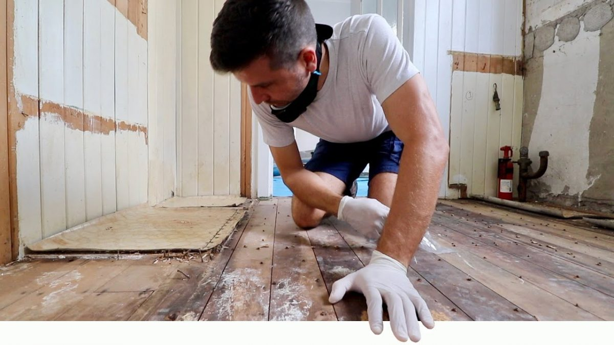 What To Do When you Find Asbestos